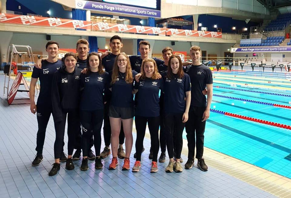 Oxford rank 7th university team in the UK